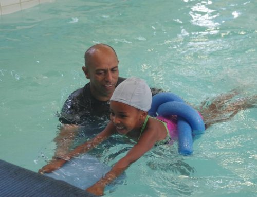 Community Swim Programs